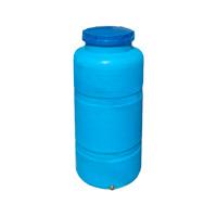 Вертикальный пластиковый бак 200 литров