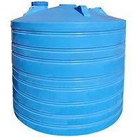 Вертикальный пластиковый бак 20000 литров